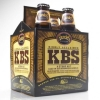 Founders KBS 2019 Bourbon Barrel-Aged Chocolate Coffee Stout 4 PK