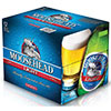 Moosehead Light 12pack