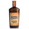 Boone County White hall Bourbon Cream Straight Bourbon American Whiskey