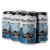 Big Storm Wavemaker Amber Ale 6 Pack Can