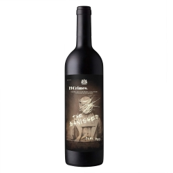 19 Crimes The Banished 2017 Dark Red Wine