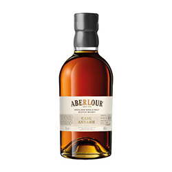 Aberlour Casg Annamh Single Malt Scotch