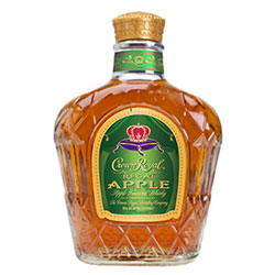 Crown Royal Regal Apple Canadian Blended Whisky