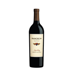 Franciscan Napa Valley 2013 Cabernet Sauvignon Wine