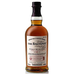 Balvenie 14Yr Caribbean Cask Single Malt Scotch