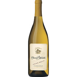 Chateau Ste Michelle Indian Wells 2014 Chardonnay Wine