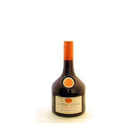 La Belle Orange Cognac Liqueur