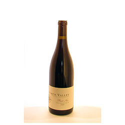 Soter North Valley 2008 Pinot Noir Wine