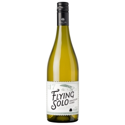 Flying Solo by Gayda 2017 Grenache Blanc Viognier Wine