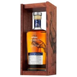Wild Turkey Diamond Anniversary Bourbon American Whiskey