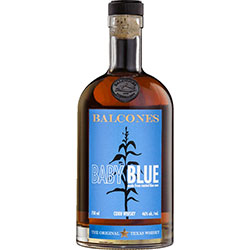 Balcones Baby Blue Corn American Whiskey