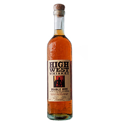 High West Double Rye American Whiskey