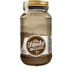 Ole Smoky Mountain Java Moonshine American Whiskey