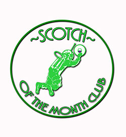 Scotch of the Month Club