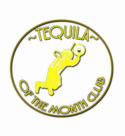 Tequila/Mezcal of the Month Club