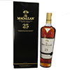 The Macallan Sherry Oak 25 Year Old Single Malt Scotch Whisky