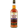 Highland Queen Sherry Cask Finish Blended Scotch Whiskey