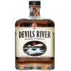 Devils River Barrel Strength Texas Bourbon Whiskey