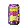 Wicked Weed Passionfruit Lychee Burst Session Sour 6pk