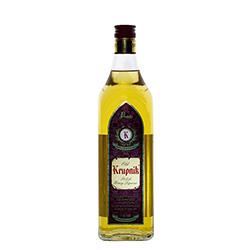 Baks Old Krupnik Honey Liqueur