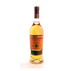 Glenmorangie 10Yr Single Malt Scotch 50ml