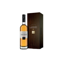 Ladyburn 41 Year Single Malt Scotch