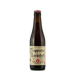 Rochefort Trappistes 6 Belgian Ale
