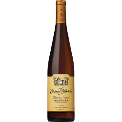 Chateau Ste Michelle Harvest Select Columbia Valley 2016 Sweet Riesling Wine