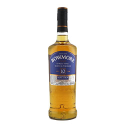 Bowmore 10Yr Dorus Mor Single Malt Scotch