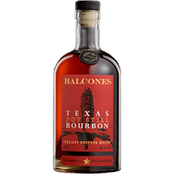 Balcones Pot Still Texas Straight Bourbon Whiskey