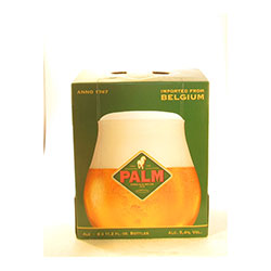 Palm Belgian Pale Ale 6pack