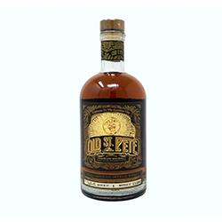 Old St Pete Sweet Corn Whiskey