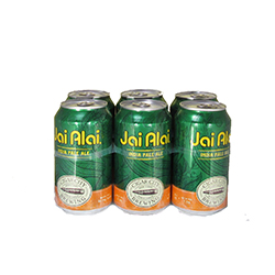 Cigar City Jai Alai IPA 6pack Can